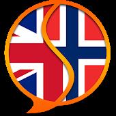 English Norwegian Dictionary F