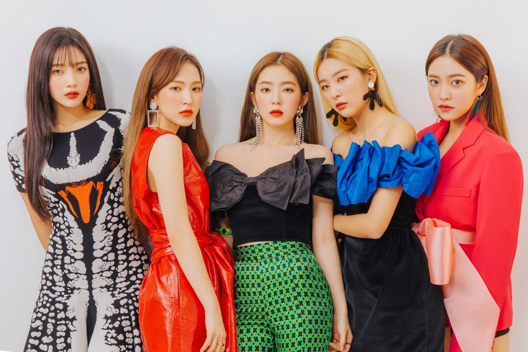 [迷迷音樂] 韓國女團 Red Velvet 第二張日語迷你專輯《SAPPY》台壓發行