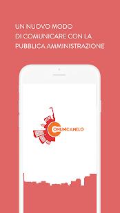 Download Comunicamelo For PC Windows and Mac apk screenshot 1