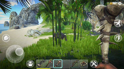 Last Pirate: Survival Island Adventure apkpoly screenshots 6