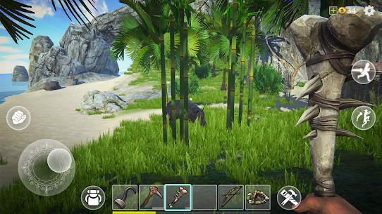 Last Pirate: Survival Island App Download For Android and iPhone 6