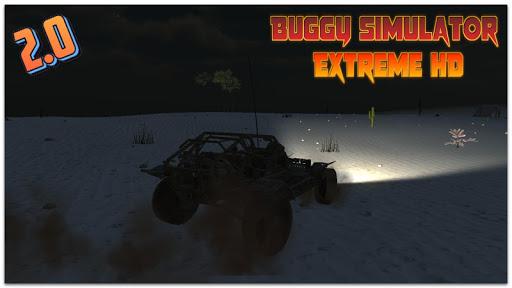 Simulator Buggy Extreme HD 2.0 1.0.0 screenshots 6