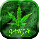 Ganja Live Wallpaper Icon
