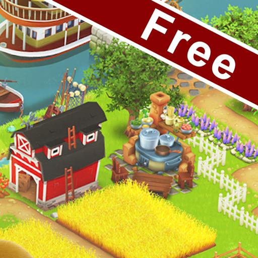 Family Fun Farm on Seaside file APK Free for PC, smart TV Download
