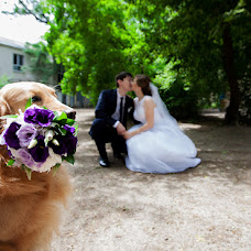 Wedding photographer Igor Vasilev (PeChe). Photo of 03.11.2015
