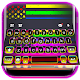 Neon Pride Flag Keyboard Theme Download for PC Windows 10/8/7