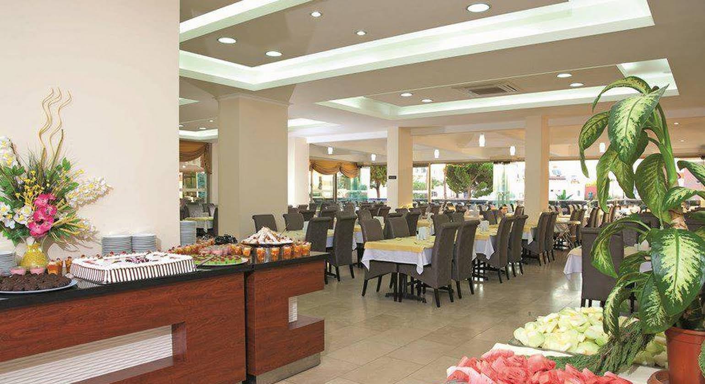 Hotel Akbulut & Spa
