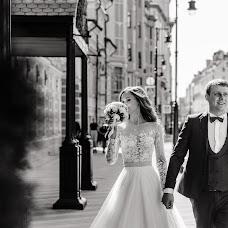 Huwelijksfotograaf Artem Bogdanov (artbog). Foto van 06.12.2018