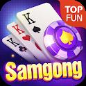 Samgong online (free) icon