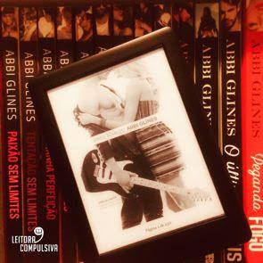 fotos e livros sem folego abbi glines blog leitora compulsiva