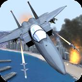 Jet Fighter 3D F18 F15