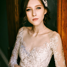 Wedding photographer Lyudmila Fartygina (Fartygina). Photo of 03.11.2015