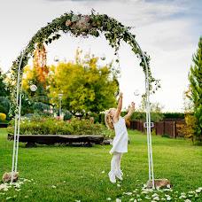 Wedding photographer Silviu Bizgan (silviubizgan). Photo of 27.12.2017