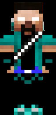 AheeDude Gaming's Official Skin. Download it here :)