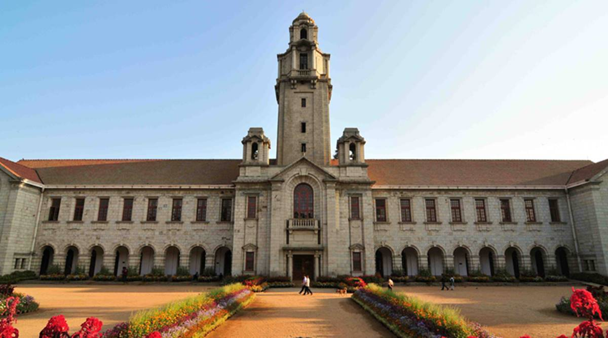 Indian Institute of Science courses on AI
