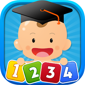 123 Toddler Learns Counting for PC and MAC