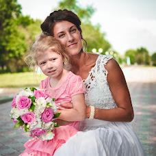 Wedding photographer Irina Saitova (IrinaSaitova). Photo of 18.03.2015