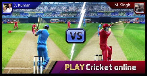 Smash Cricket 1.0.21 screenshots 1