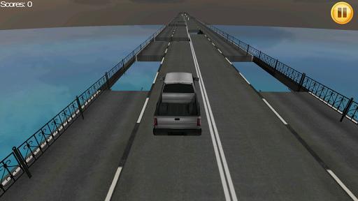 Race On The Bridge 3D