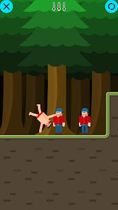Mr Fight – Wrestling Puzzles MOD (Unlock All Skins) 1