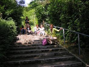 Photo: Caminhos que os turistas não conhecem - Winterthur