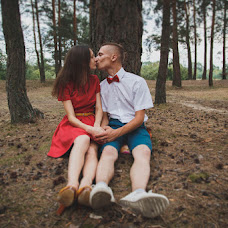 Wedding photographer Aleksandr Kudruk (kudrukav). Photo of 24.09.2014