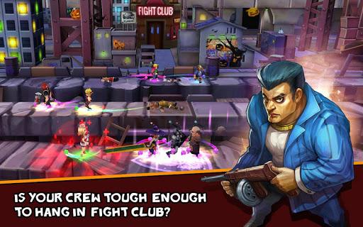 Clash of Gangs screenshot 5