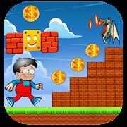 Sboy Castle Adventures APK for Blackberry