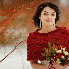 Wedding photographer Olga Pokrovskaya (OlgaPokrovskaya). Photo of 19.02.2015