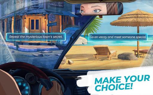 Code Triche Playbook: Jeux d'histoires interactives APK MOD screenshots 6