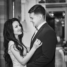 Wedding photographer Roman Penderev (Penderev). Photo of 18.05.2018
