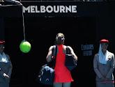 Maria Sharapova zakt héél ver weg op de WTA-ranking na haar nederlaag op de Australian Open