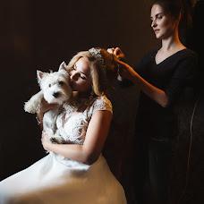 Wedding photographer Artem Vorobev (thomas). Photo of 09.06.2017