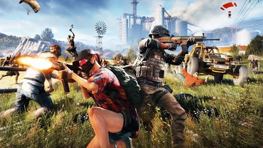 Zombie Survival 3D: Fun Free Offline Shooting Game  screenshots 8