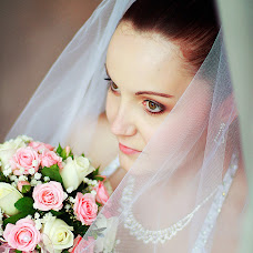Wedding photographer Olesya Dyatlova (LesyaD). Photo of 18.05.2015