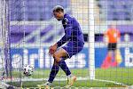 """Nmecha ziet dat Anderlecht zijn voet naast Club kan zetten: """"De andere teams zullen maar best oppassen"""""""