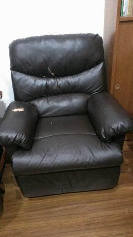 功能型沙發