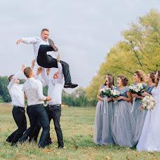 Wedding photographer Sergey Baloga (spiritual). Photo of 13.10.2016
