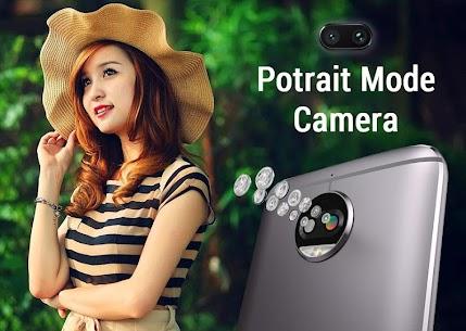 Portrait Mode Camera Mod Apk Download Free 5