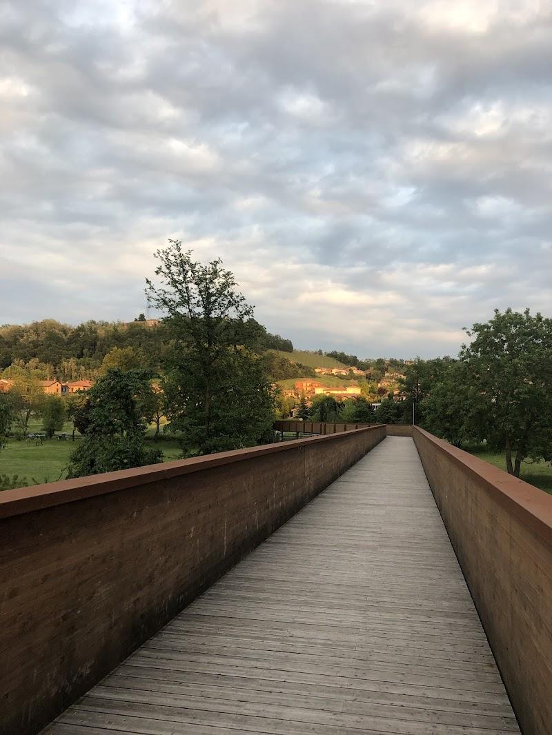 Ponte di mesy
