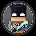 Breifr9 Youtuber icon