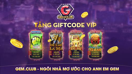 Gem.Club - Huyu1ec1n thou1ea1i tru1edf lu1ea1i 2.5.5 gameplay | by HackJr.Pw 9