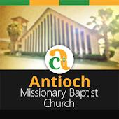 Antioch Missionary Baptist