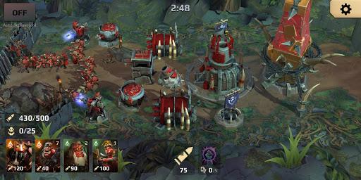 Cult of War apkmr screenshots 14