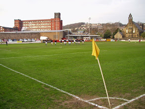 Photo: 12/02/05 - Photos taken at BTFC (NPL) - contributed by Mike Latham