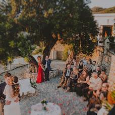 Fotógrafo de bodas Daniel Márquez aragón (danielmarquez). Foto del 12.10.2016