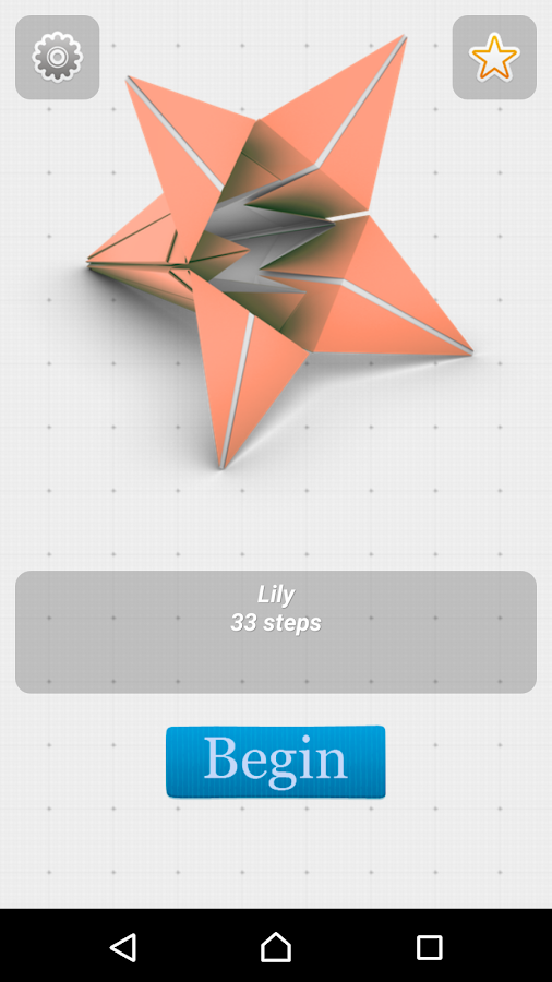 Origami Flower Instructions 3D - Android Apps on Google Play - photo#8