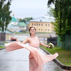 Wedding photographer Oksana Astrova (astrova). Photo of 21.07.2016