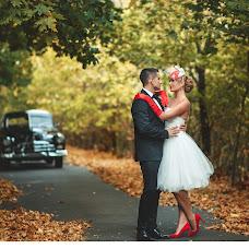 Wedding photographer Anna Badunova (TunaPhoto). Photo of 20.10.2015