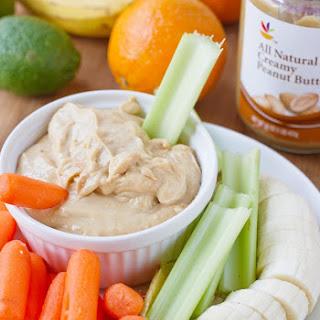 Vegetable Dip Peanut Butter Dip Recipes